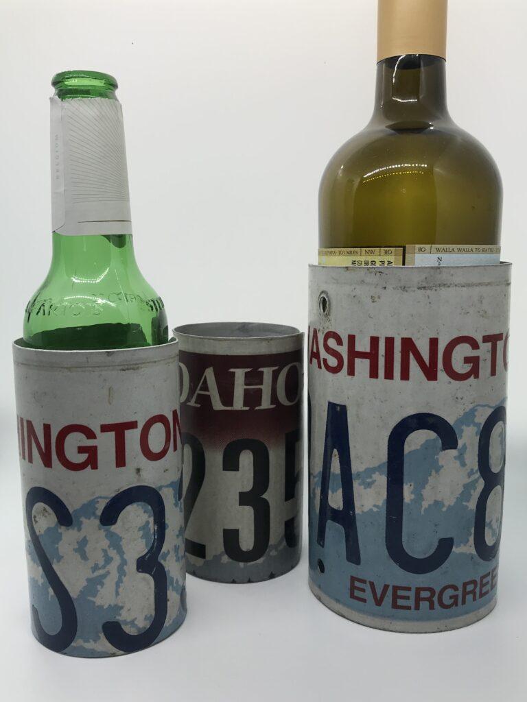 Wine and Beer Cozies