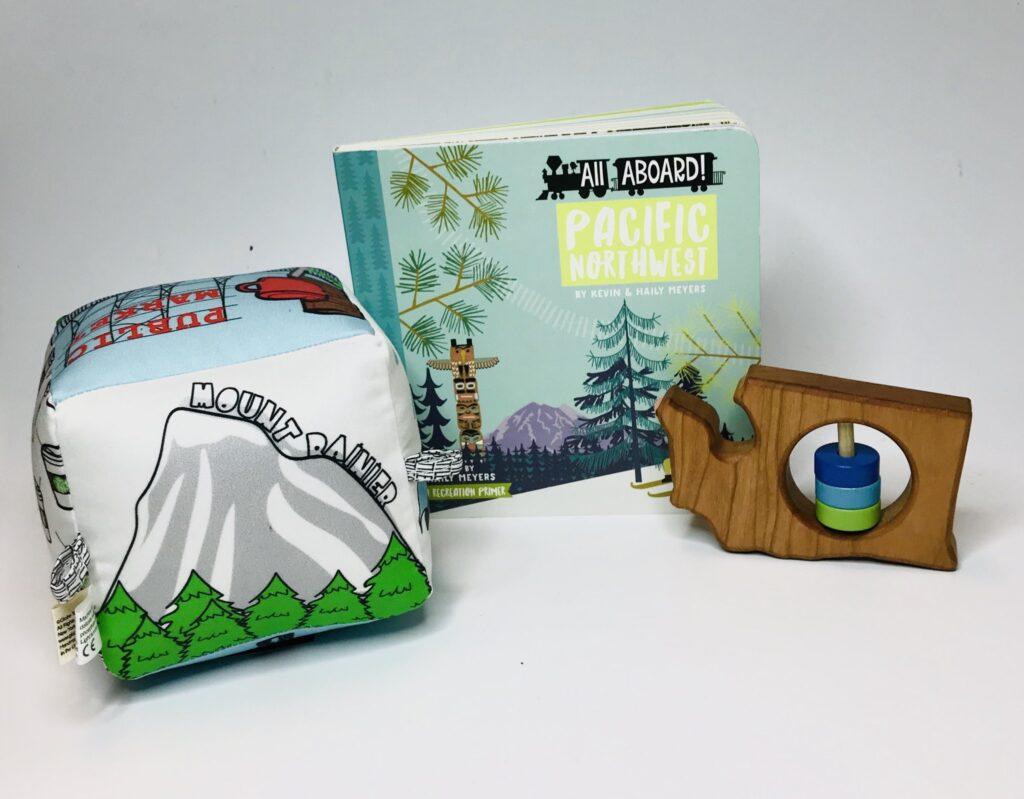 PNW Gift Bundle