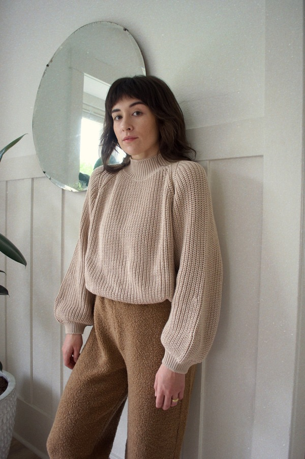 Cocobolo Rita Row Matilda Sweater