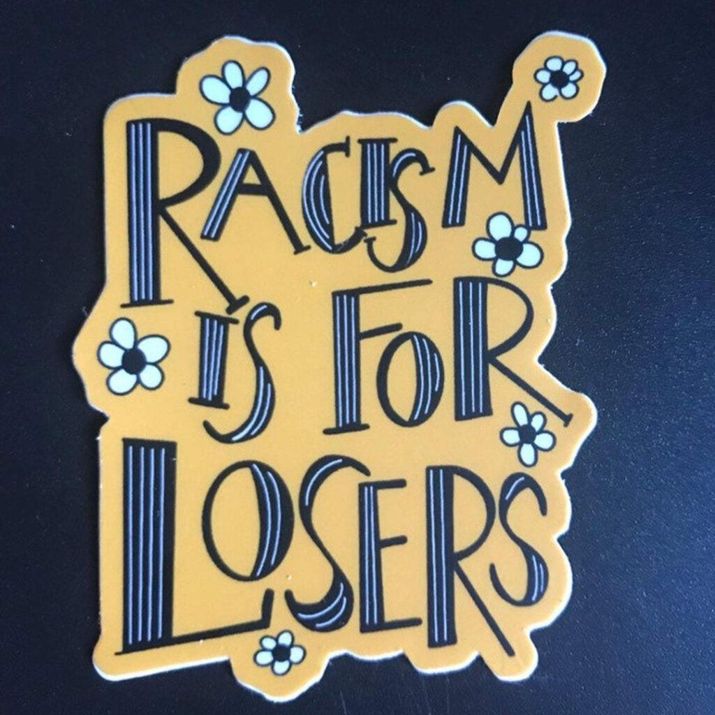 Tacoma Dome Sticker