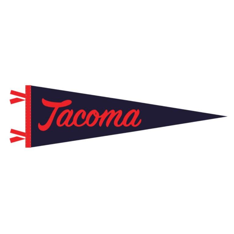 Tacoma Penant